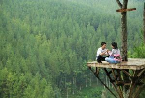 Romantisme Bandung