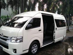 Sewa Hiace Jakarta Bogor