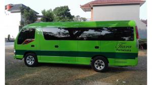 Rental Elf ke Subang