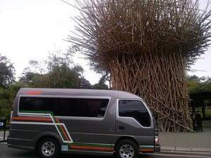 Rental Elf Jakarta Hemat