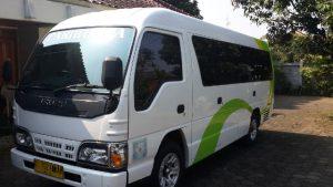 Rental Elf Jakarta Majalengka
