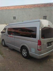 Rental Elf Jakarta Magelang